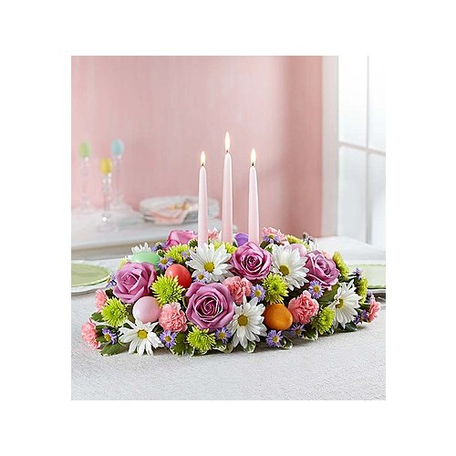07971f8a2ecc 1-800-Flowers® Easter Centerpiece