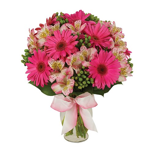Orlando local florist flowers fruit plants gifts same day her perfect day bouquet mightylinksfo